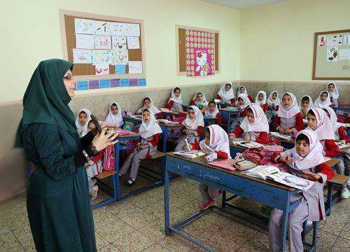 طرح هوشمند سازی مدارس کل کشور تا 1400 عملیاتی می شود