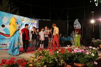 همایش لبخند آب در شهر گز برگزار شد