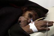 525 نفر در اتیوپی به وبا مبتلا شدند