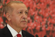 Turkey doesn't have eyes on any land