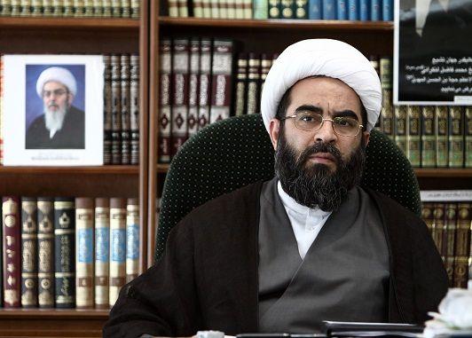 آمریکا دشمنی با اصل نظام اسلامی دارد
