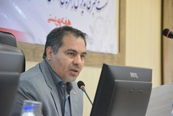 به ازای هر 3.8 ازدواج یک طلاق در کرمانشاه ثبت شده است