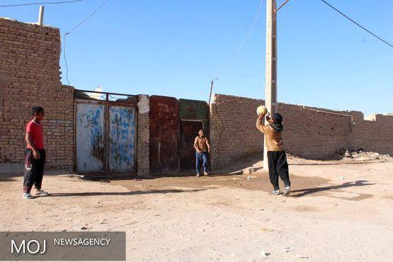 سه میلیون جوان ایرانی حاشیهنشین هستند