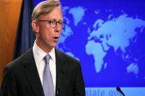 آمریکا به دنبال توافق جدید با ایران است