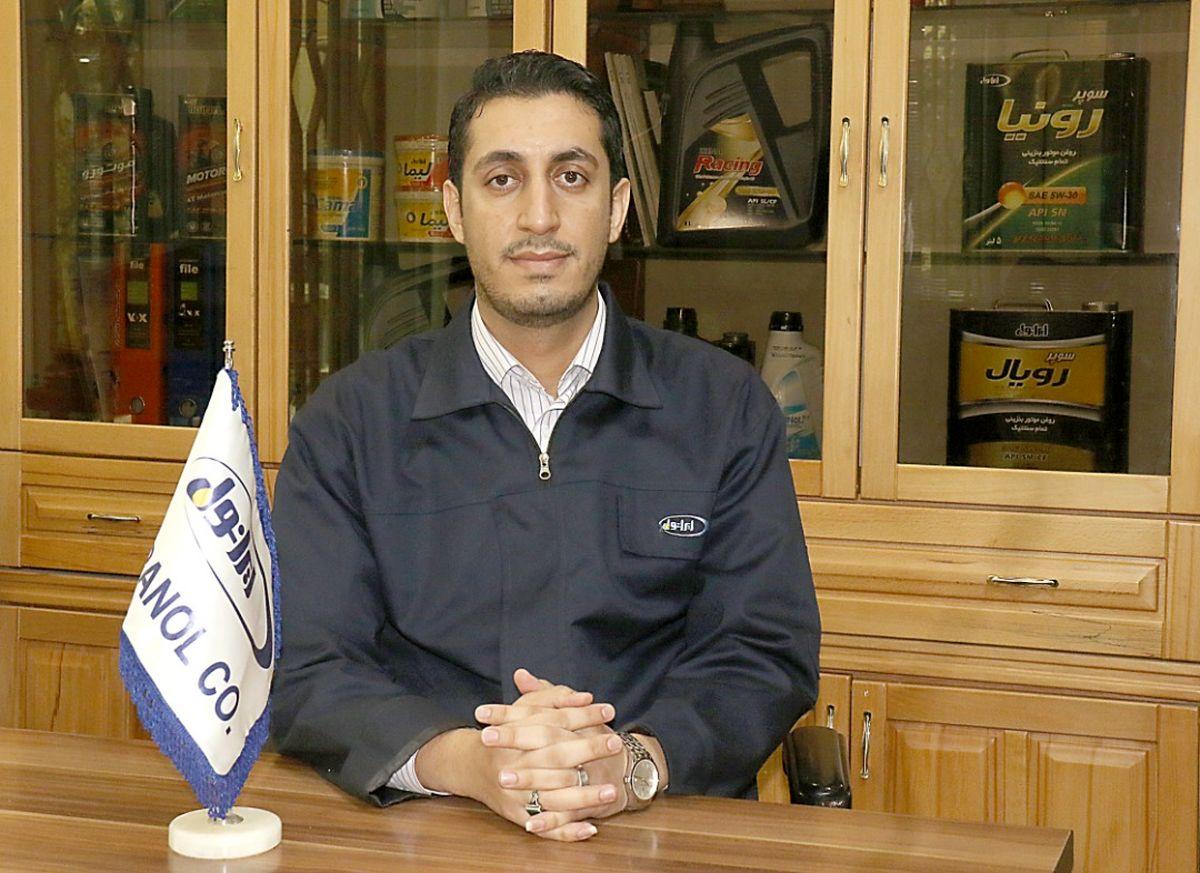 جذب 60 مشتری جدید برای ایرانول/ ایرانول توانایی رقابت با تمام رقبای خارجی را دارد