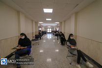 830 نفر متقاضی آزمون کارشناسان رسمی دادگستری سال 98 مرکز وکلا