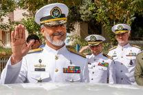 دومین همایش ملی فناوریهای نوین دریایی در نوشهر آغاز شد