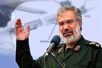 پیروزی عراق و سوریه به دلیل الگوگیری از انقلاب اسلامی است
