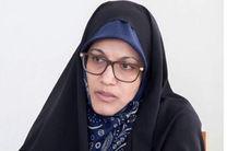 مثبت شدن تست کرونای زهره الهیان منتخب مردم تهران در مجلس یازدهم