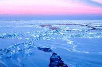 چرا اقیانوس منجمد جنوبی وسعت یافت؟