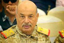 فرمانده ارشد منصور هادی به هلاکت رسید