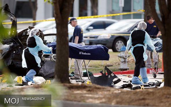 تیراندازی در استین تگزاس یک کشته و سه زخمی برجا گذاشت