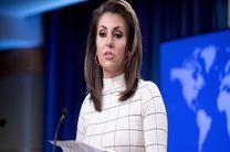 آمریکا تحریم های بیشتری علیه بانک های ایرانی اعمال خواهد کرد