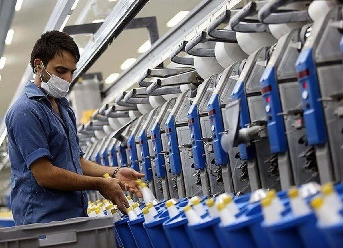 بازگشت 16 واحد صنعتی به چرخه تولید در هرمزگان