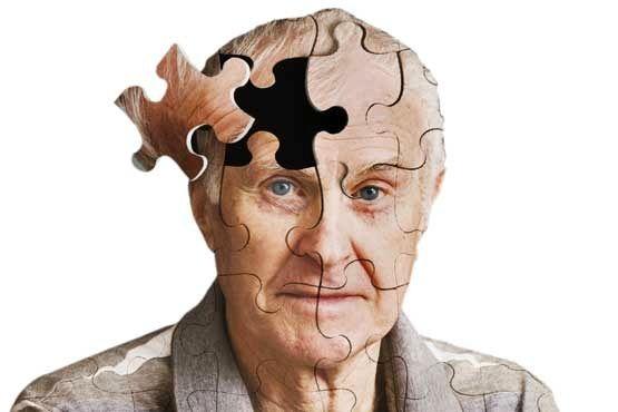 خطر ابتلا به آلزایمر با الگوی زندگی سالم  کاهش می یابد