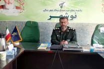 اجرای 350 برنامه دهه فجر توسط سپاه و بسیج در نوشهر