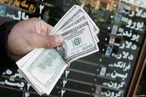 نرخ ارز را بازار باید مشخص نکند نه دستور مسوولین