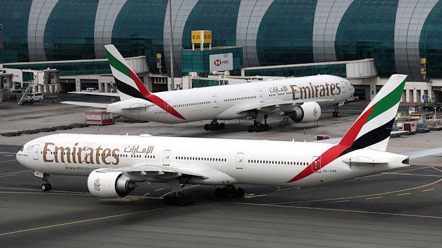 اخلال در پروازهای فرودگاه دوبی به دلیل فعالیت های مشکوک پهپادی