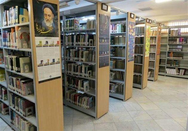 اختصاص اعتبار ویژه برای احداث کتابخانه بزرگ در گنبدکاووس