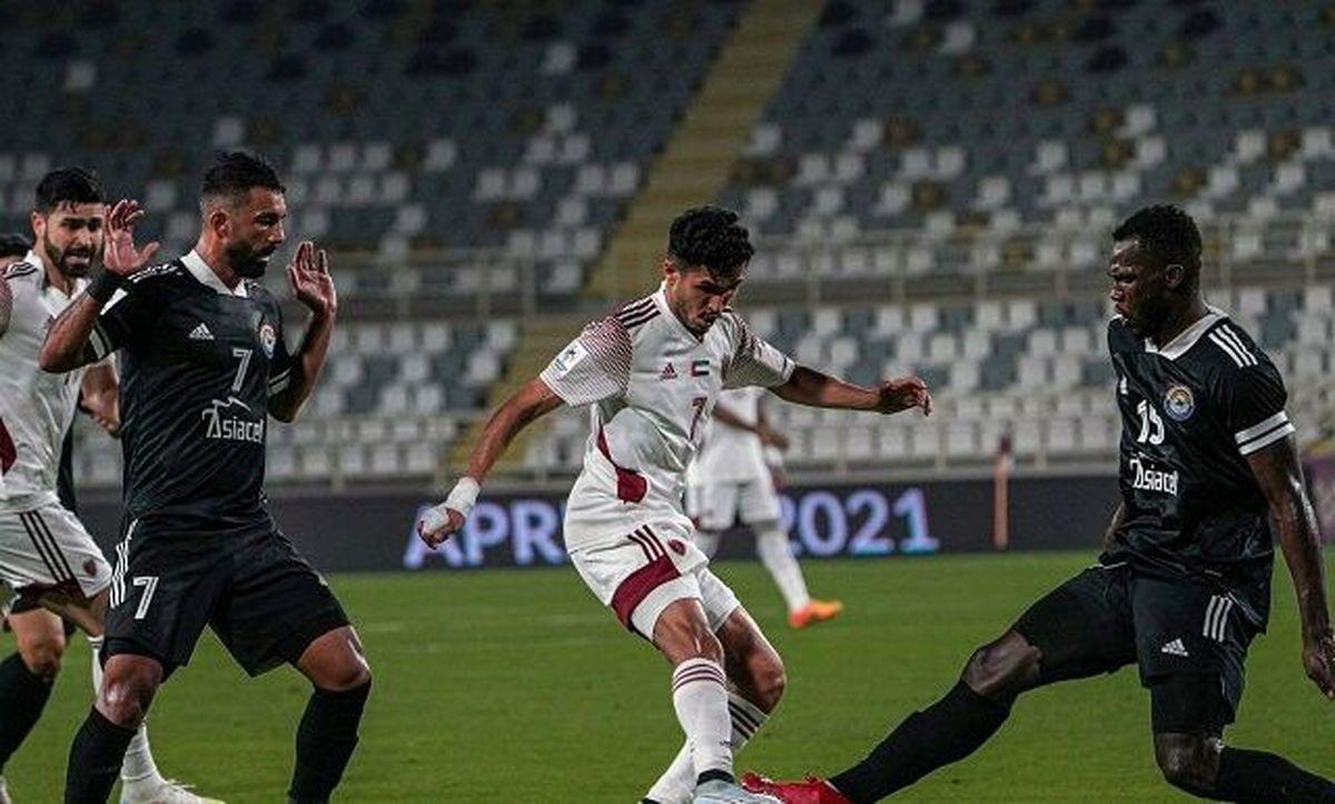 ساعت بازی پرسپولیس و الوحده امارات مشخص شد