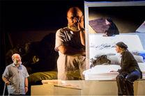 نمایش اگه بمیری در تئاتر مستقل تهران به روی صحنه می رود