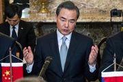دیدار وزرای خارجه چین و ژاپن و تلاش برای بهبود روابط متشنج