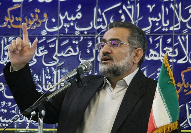 شهید محسن حججی بهترین گواه ذلتناپذیری شهادتطلبی ملت بزرگ ایران است