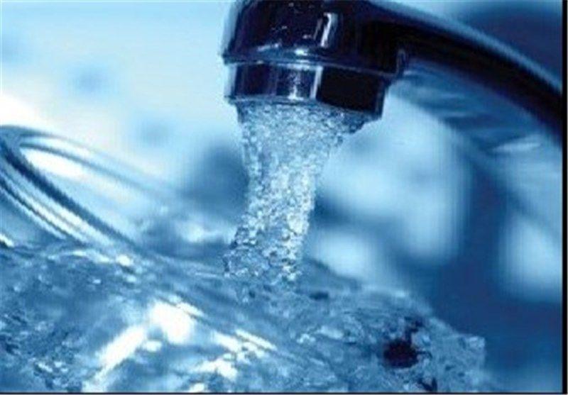 مصرف سرانه آب در آبفا منطقه 5 اصفهان حدود 154 لیتر در شبانه روز است