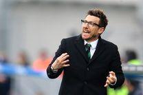 پنج تیم شانس قهرمانی در لیگ ایتالیا دارند