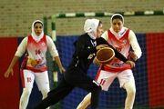 دعوت 2 بانوی اصفهانی به اردوی تیم ملی بسکتبال
