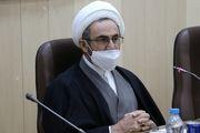 مشارکت بیشتر مردم تامین کننده ی امنیت پایدار جمهوری اسلامی است