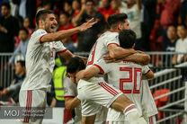 رتبه ایران در جام ملت های آسیا / ایران دومین تیم گران قیمت جام ملت های آسیا