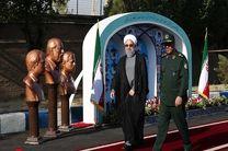 ورود اس ۳۰۰ به ایران یک کلمه رمز برای دنیاست