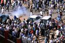 کشته شدن دو نفر دیگر در جریان اعتراضات مردم سودان