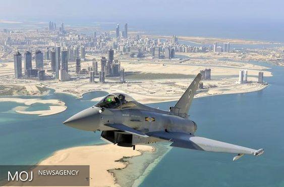 خاورمیانه اصلیترین بازار فروش سلاح در جهان