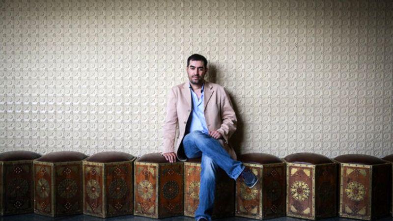 شهاب حسینی مجری طرح سنگهای برای آنتیگون