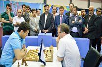 منتخب ایران مقابل ستارگان جهان شکست خورد