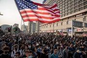 چین آمریکا را به علت حمایت از اعتراضات هنگ کنگ تحریم کرد