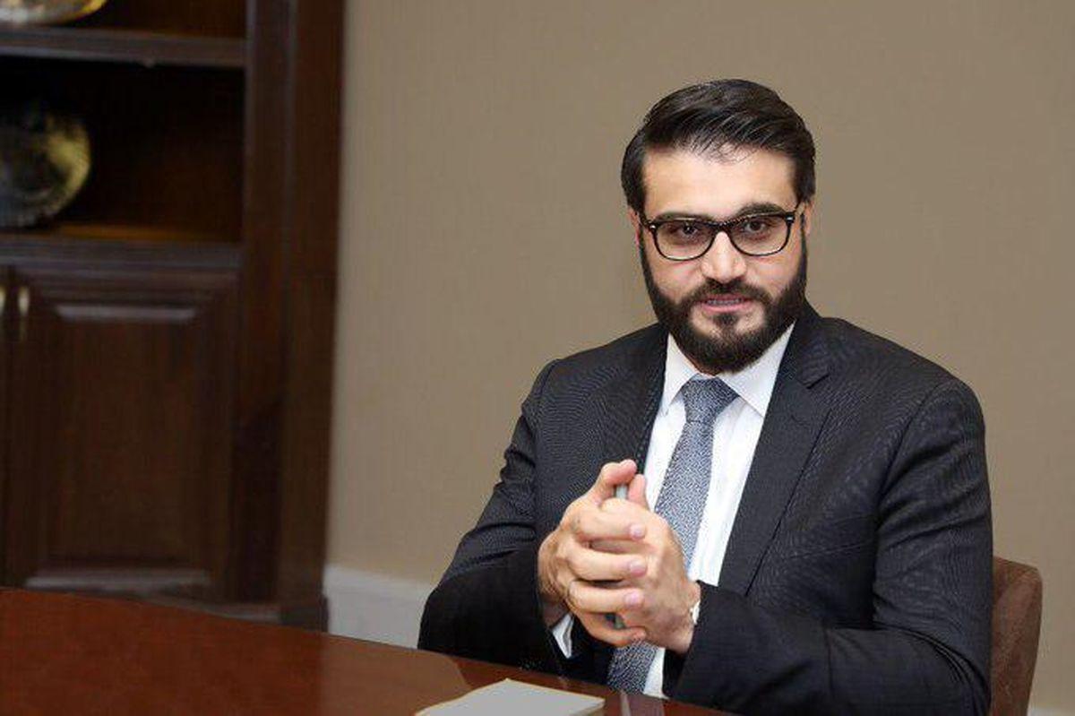 مشاور امنیت ملی رئیس جمهور افغانستان فردا به تهران می آید