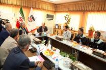 مشارکت ذوب آهن اصفهان در انجام طرح ملی کنترل فشار خون قابل تقدیر است