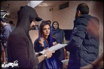 فیلم سینمایی شاهین به ایستگاه پایانی رسید