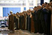 نماز جمعه تهران - ۱۷ اسفند ۱۳۹۷
