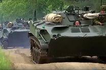 آغاز بزرگترین رزمایش تاریخ روسیه با حضور ۳۰۰ هزار نظامی