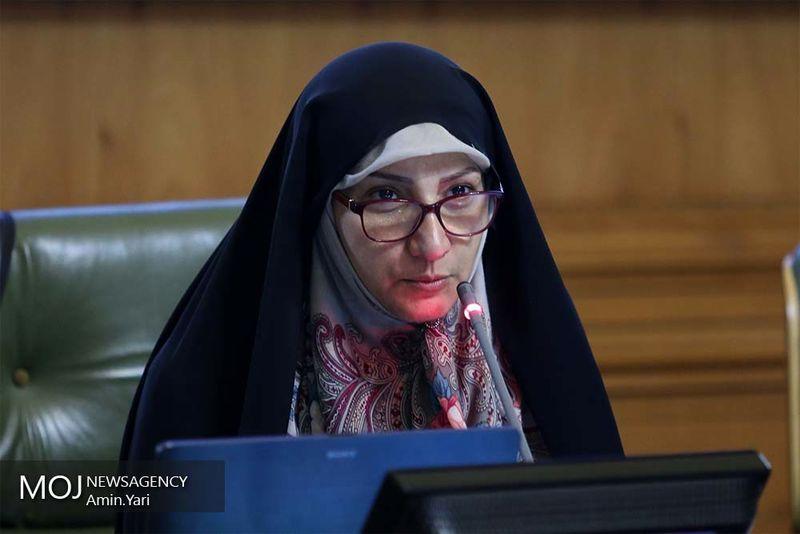 تذکر شورای شهر تهران به حناچی درپی بازگشایی پارکها و بوستانها