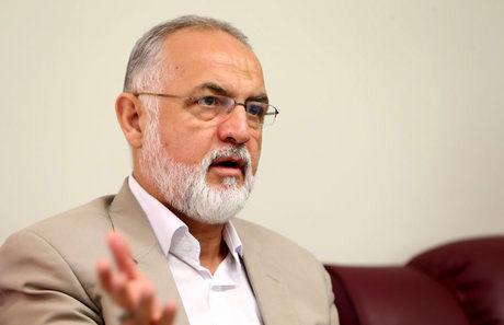 واکنش شهنازی به خبر ادعای آذربایجان درباره ورزشهای زورخانه ایران