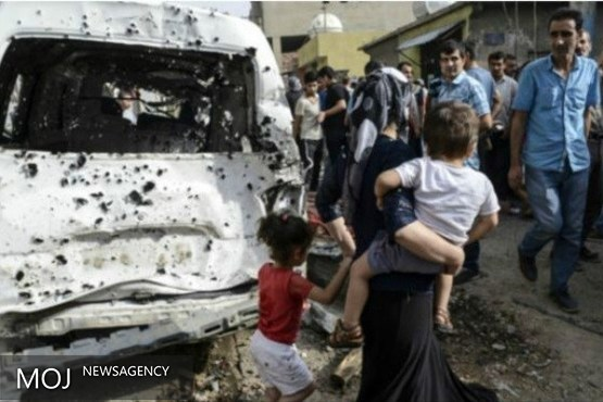 انفجار های تروریستی مرگبار در حسکه و حلب سوریه / ۲۶ کشته و ۶۰ زخمی