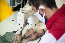 رتبه برتر استان هرمزگان در ایجاد اشتغال و حرفه آموزی برای زندانیان