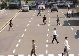 سیاستگذاری مدیریت شهری قم در ایمنی عابرین، بدون سرمایهگذاری فرهنگی نتیجهای ندارد