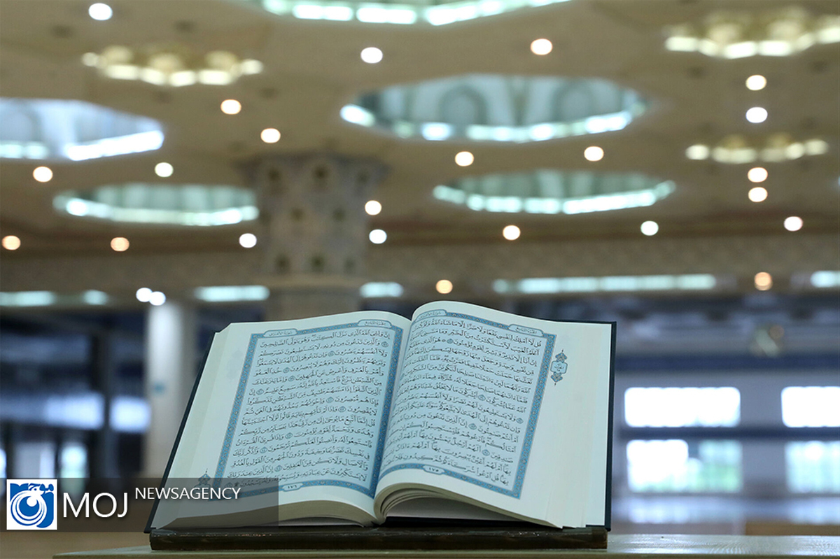برنامههای اداره امور قرآنی تبلیغات اسلامی یزد در ماه مبارک رمضان اعلام شد