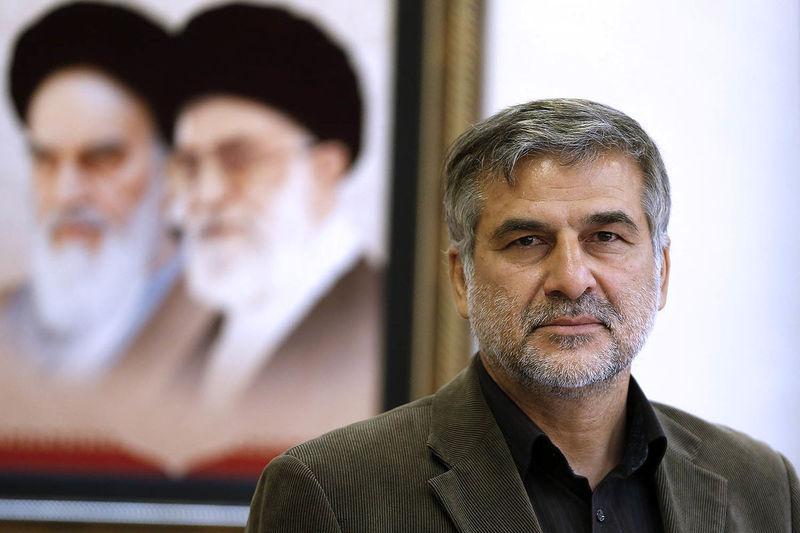 دبیر جدید ستاد انتخابات رسانه ملی منصوب شد